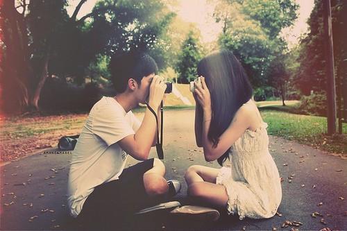 唯美情侣爱情图片大全
