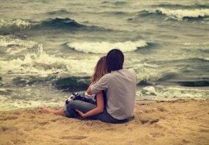 欧美唯美浪漫情侣图片