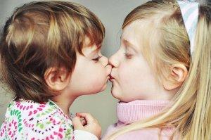 经典可爱欧美儿童唯美图片
